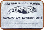 48x48 Logo Engraved Granite
