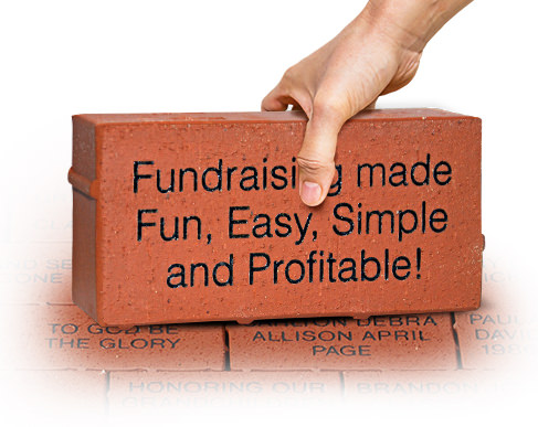 Fundraising made fun, easy, simple and profitable