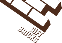 Gift Bricks® and Tiles